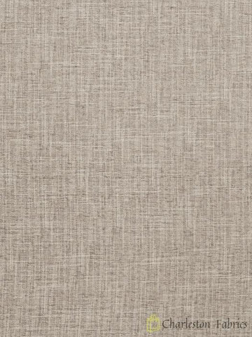 CF7764R08 GREY - Charleston Fabric