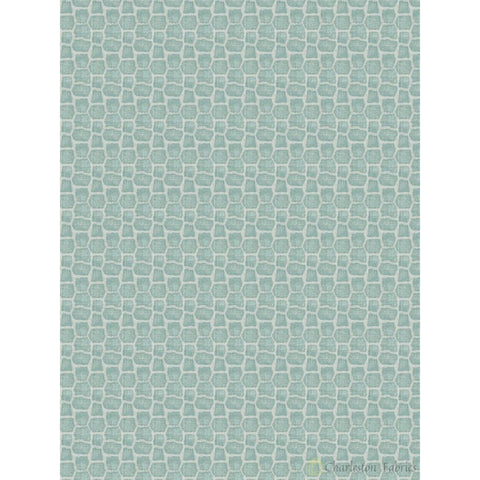 Charleston Caldara Watercolor Animal Fabric - Charleston Fabric