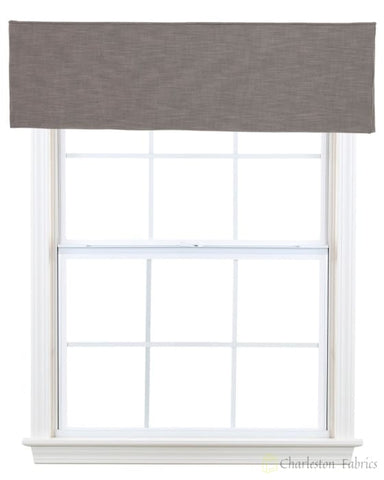 Custom Made Window Valance Treatment Fv1 Valances