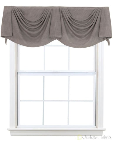 Custom Made Window Valance Treatment Fv10 Valances