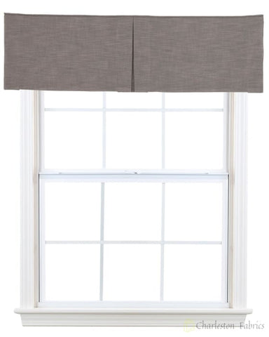 Custom Made Window Valance Treatment Fv2 Valances