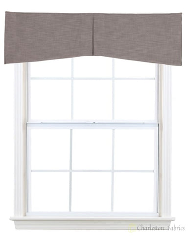 Custom Made Window Valance Treatment Fv3 Valances