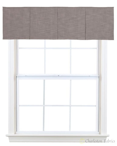 Custom Made Window Valance Treatment Fv6 Valances