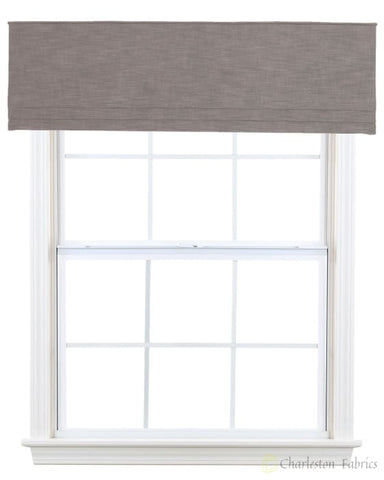 Custom Made Window Valance Treatment Fv7 Valances