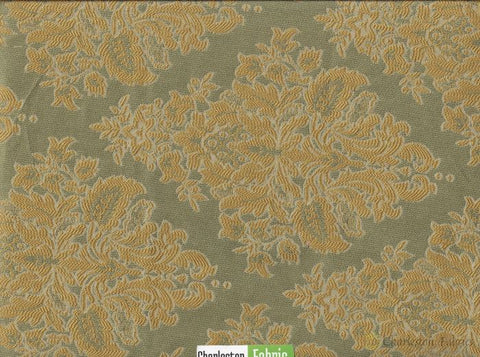 Limehouse Damask Fabric