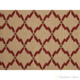 Magnolia Fabric Home Fashions Kingston Santa Fe Geometric Fabric