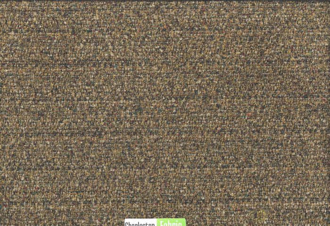Multi Color Blend Tweed Fabric