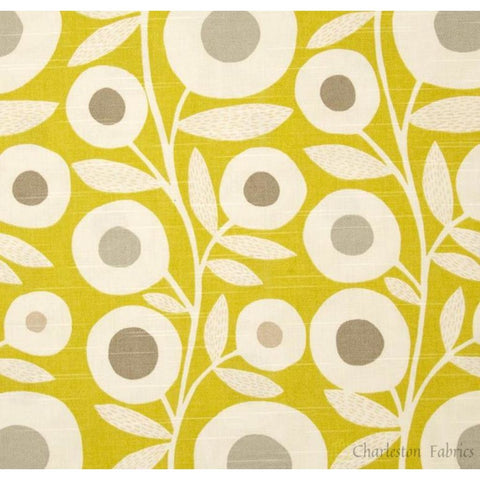 Richloom Ingrid Citrus Fabric Fabrics