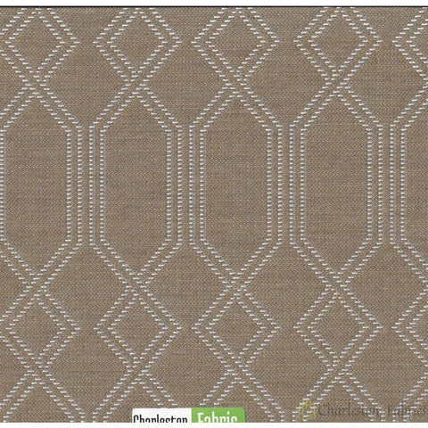 Sunbrella Fusion Upholstery 54 Connection Sand 145153-0005 Fabric