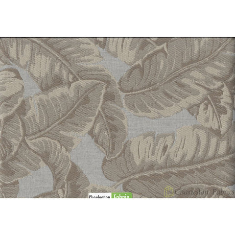 Tropices Pebble 145214-0002 Sunbrella Fabric