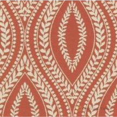Waverly Carino Papaya Fabric
