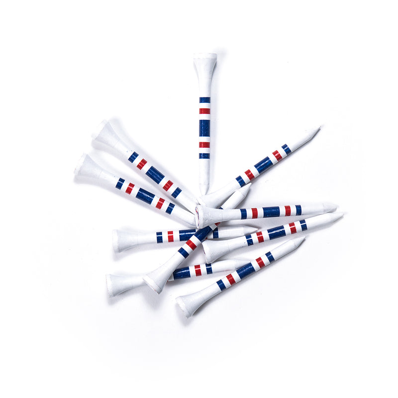 PABST x =RANGE= GOLF Custom Golf Tees