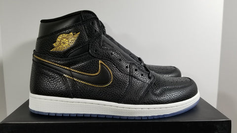 "AIR JORDAN RETRO 1 OG HIGH ""LA"" (555088 031)"