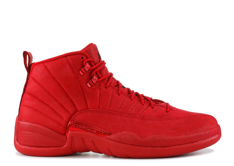 "AIR JORDAN XII ""GYM RED"" GS (130690-601)"