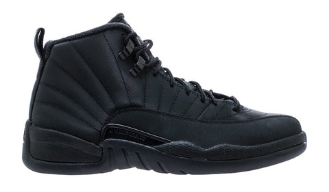 "Air Jordan 12 Retro ""Winterized"" (GS) BQ6852-001"