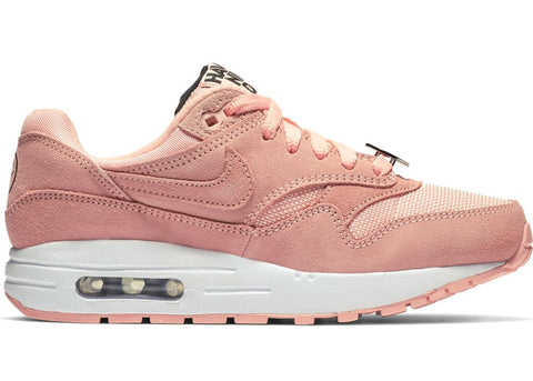 2019 Air Max 1 Have a Nike Day Bleached Coral (GS) (AT8131-600)
