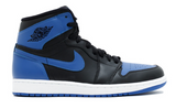 "2017 NIKE AIR JORDAN ONE ""ROYAL"" (555088-007)"