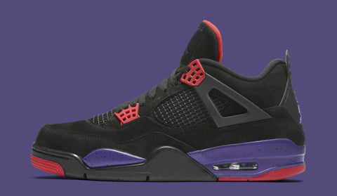 "AIR JORDAN 4 RETRO NRG ""RAPTORS"" (AQ3816-065)"