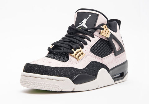 "2019 AIR JORDAN RETRO 4 ""SILT RED"" (AQ9129-601)"