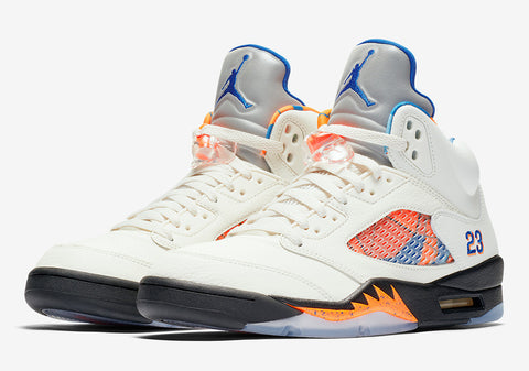 "AIR JORDAN 5 ""INTERNATIONAL FLIGHT"" (136027-148)"