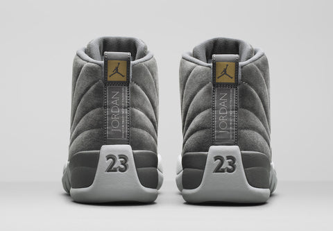 942383b3603d AIR JORDAN XII RETRO GS
