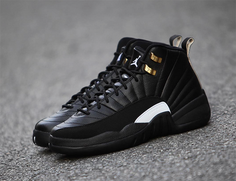 Jordan 12 Retro The Master (GS) 153265-013