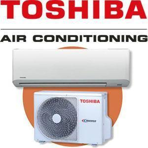 TOSHIBA AIR CONDITIONS