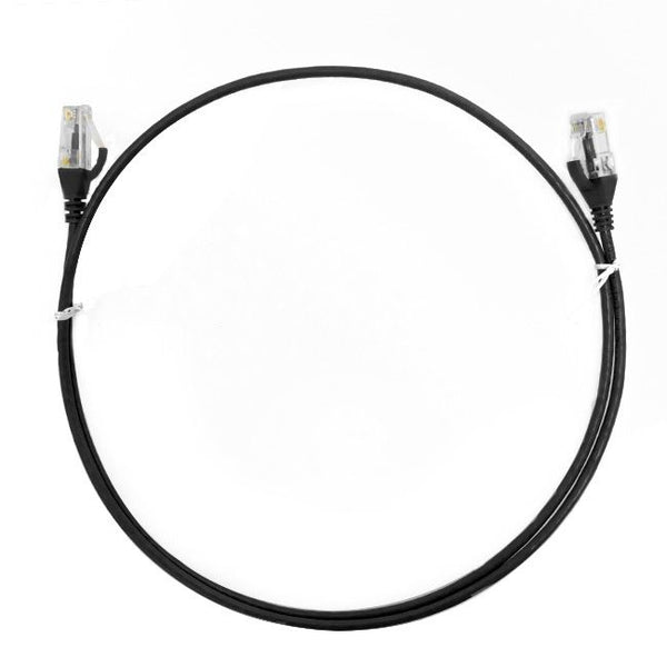 Pack of 50 Ethernet Network Cable. Black