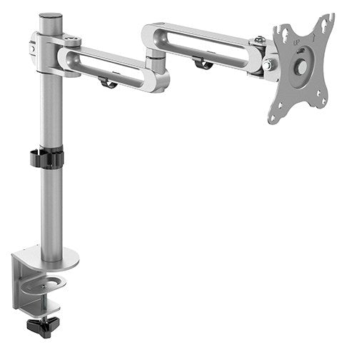Single Aluminum Monitor Bracket