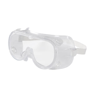 1 Pc Safety Goggles Glasses Eye Protection