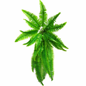 Artificial Boston Hanging Fern 102cm