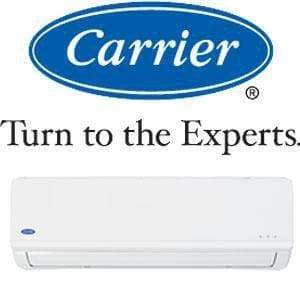 Simple deals Carrier 3.5kw 42QHC035/38QHC035 Pearl Inverter Hi-Wall Split Systems