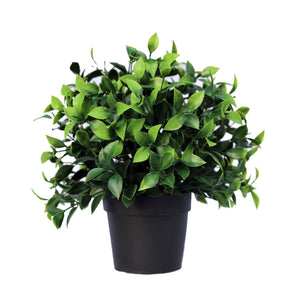 Small Potted Artificial Jasmine Plant 20cm