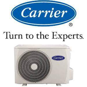 Carrier 2.1kw 42QHC020/38QHC020 Pearl Inverter Hi-Wall Split Systems - Simple deals