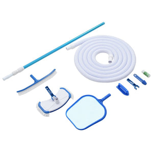 9 Piece Pool Maintenance Kit