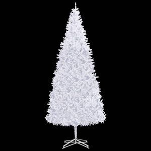Artificial Christmas Tree 500 cm White