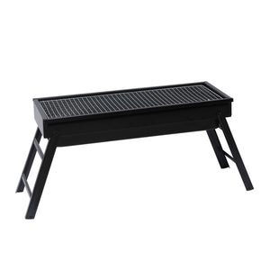 Charcoal BBQ Grill Protable Hibachi Barbecue