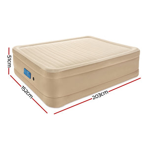 Home Sleeping Air Bed Inflatable Mattress