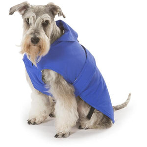 Blue Dog Coat Size 40cm