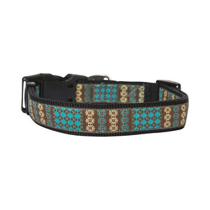 Aqua Swimmable Dog Collar -M