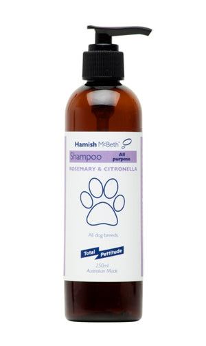 All Purpose Dog Shampoo