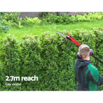 20V 2 in 1 Cordless Electric Chainsaw
