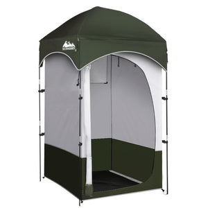 Weisshorn Shower Tent Outdoor Camping Portable Changing Room Toilet Ensuite