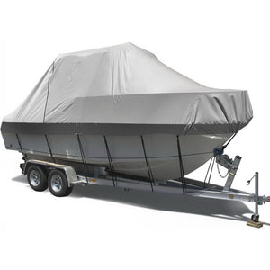 Seamanship 21 - 23ft Waterproof Boat Cover