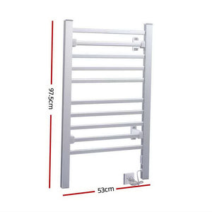 Devanti Heated Towel Rail Rack