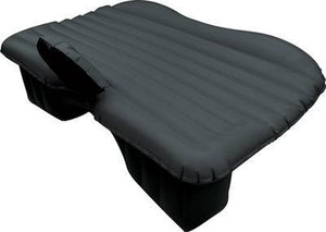 Trailblazer Rear Seat Travel Bed With Pump - BLACK
