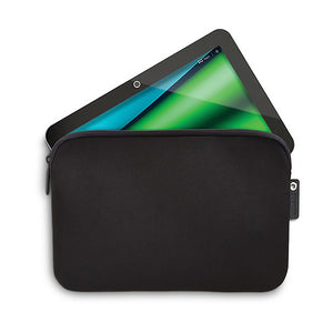 "TOSHIBA NEOPRENE SPORT Black Case for 10"" Tablet"