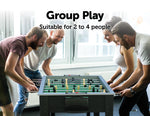 4FT Tables Football Game Home Party Gift