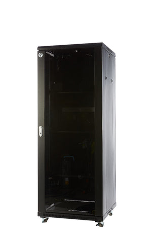32RU 600mm Wide x 600mm Deep Server Rack