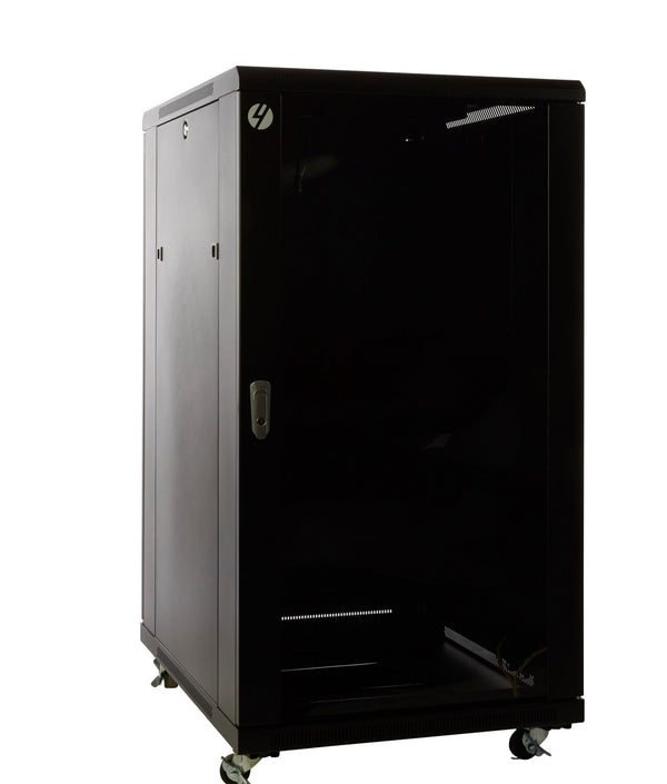 18RU 600mm Wide x 800mm Deep Server Rack